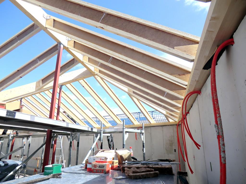 Moderner holzbau  Moderner Holzbau | BECK Zimmerei