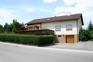 Bergfelden 2004
