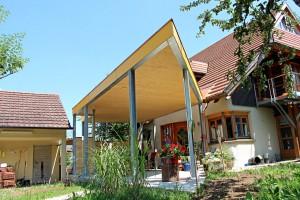 Filderstadt 2014 BECK Zimmerei