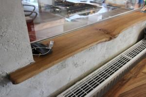 Fensterbänke in vielen Variationen BECK Zimmerei