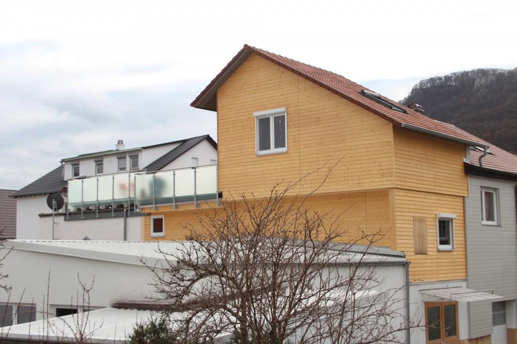 haus aufstocken flachdach abdichten kosten dach die kosten f r einen hausabriss efh. Black Bedroom Furniture Sets. Home Design Ideas